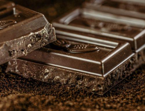 10 razlogov zakaj bi morali jesti več čokolade